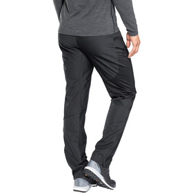 GORE WEAR R3 Gore Windstopper Pantalon Homme, black